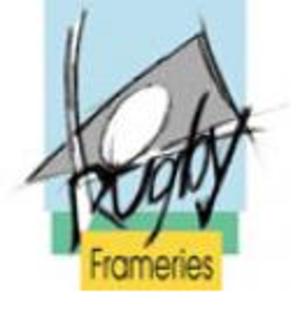 RC Frameries - Image: Logo RC Frameries