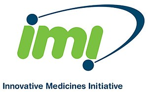 Innovative Medicines Initiative - Image: Logo Innovative Medicines Initiative