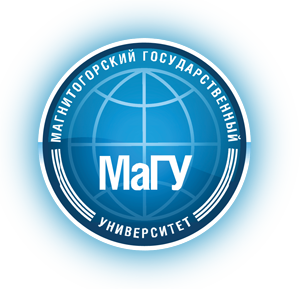 Magnitogorsk State University - Logo of the Magnitogorsk State University