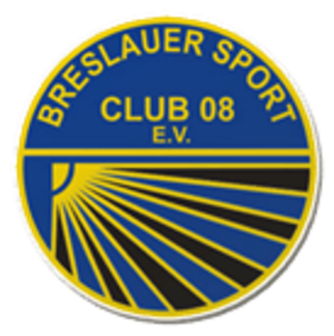 Breslauer SC 08 - Image: Logo of Breslauer SC 08, German football team