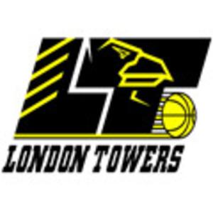 London Towers - Image: London Towers Logo