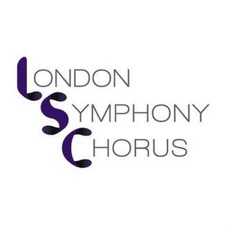 London Symphony Chorus - Official logo of the London Symphony Chorus