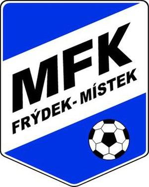 MFK Frýdek-Místek - Image: MFK Frýdek Místek logo