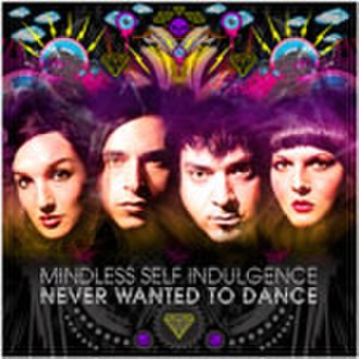 Never Wanted to Dance - Image: MSI NWTD 7Vinyl