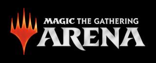 <i>Magic: The Gathering Arena</i>