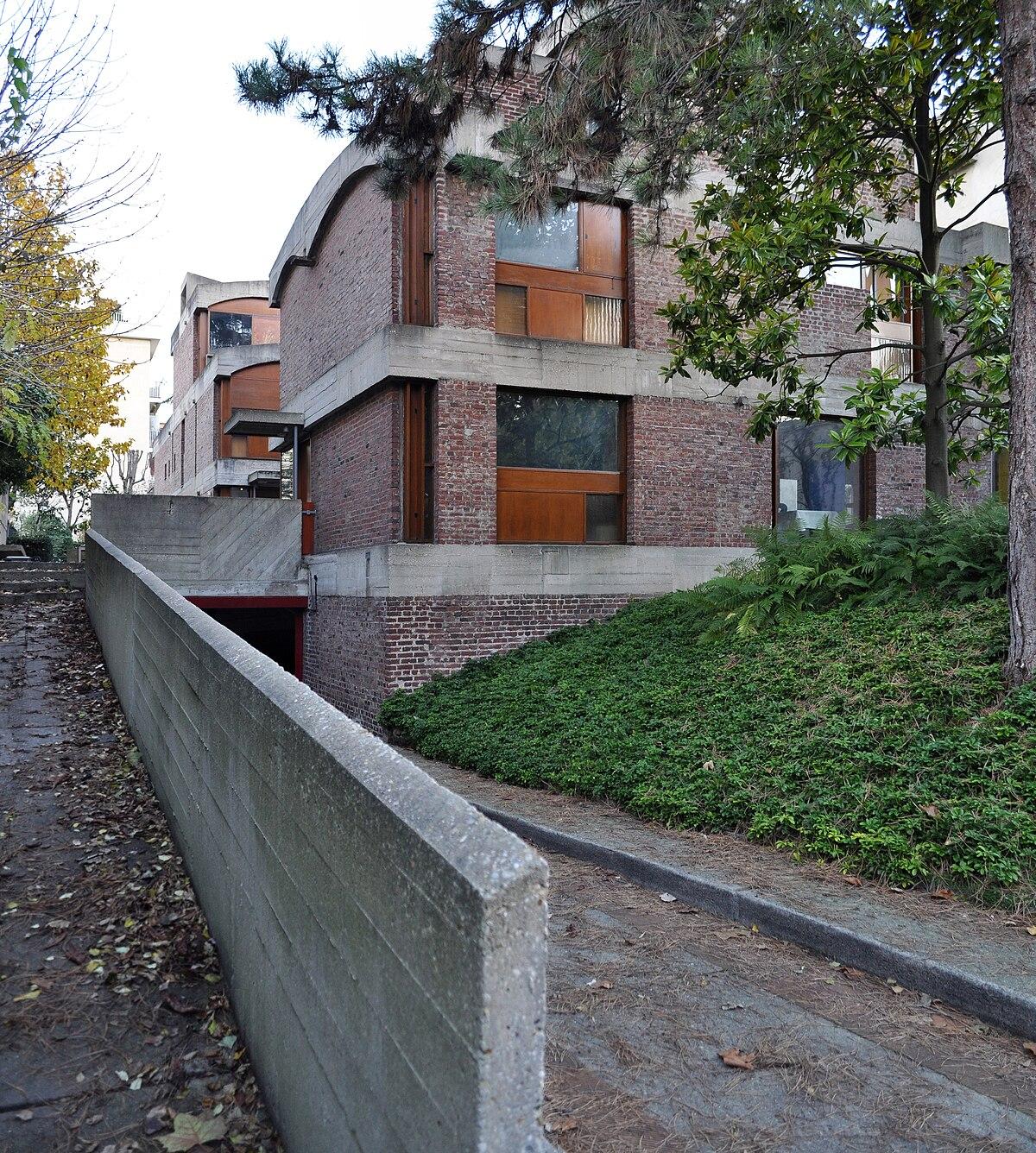 Maison Villa Rue De Glatigny Immobilier