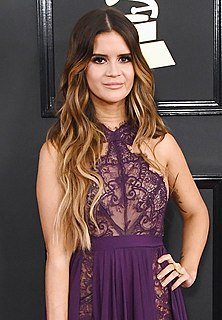 Maren Morris American country singer, songwriter, and record producer