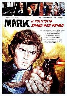 <i>Mark Shoots First</i>
