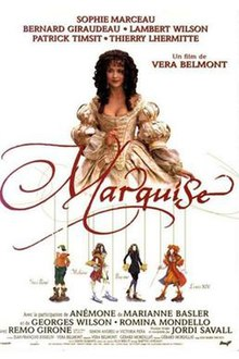 Marquise movie