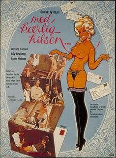 <i>Med kærlig hilsen</i> 1971 film by Gabriel Axel
