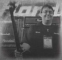 Randall Amplifiers - Wikipedia