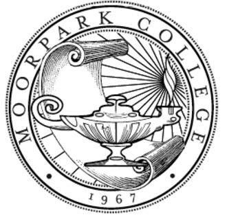 Moorpark College - Moorpark College logo