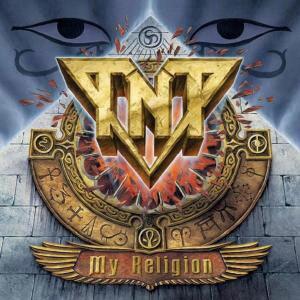 My Religion (album) - Image: My Religion