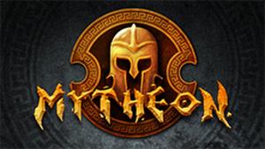 Mytheon - Image: Mytheon Logo