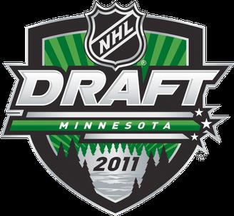 NHL Entry Draft 2011-logo