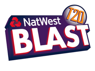 2017 t20 Blast