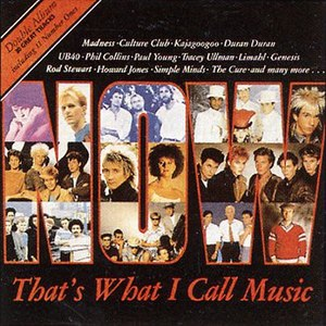 Now That's What I Call Music (original UK album) - Image: Now 1final