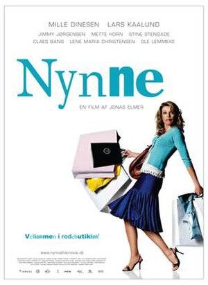 Nynne - Original movie poster