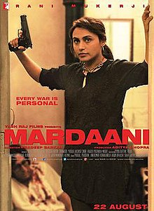 Image result for mardaani