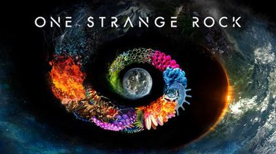 Picture of a TV show: One Strange Rock