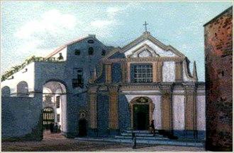 """Università degli Studi di Napoli """"L'Orientale"""" - Image: Palazzo Orig"""