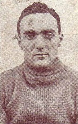 Percy Allen (footballer) - Image: Percy Allen (footballer)