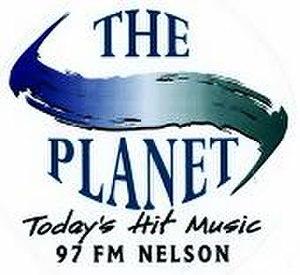 The Planet 97FM - Image: Planet 97s