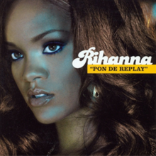 Pon de Replay cover.png