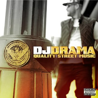 Quality Street Music - Image: Quality Street Music