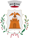 Coat of arms of Quinzano d'Oglio