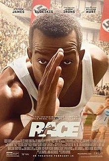 Resultado de imagen para race movie