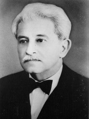 Rafael Calderón Muñoz - Rafael Calderón Muñoz