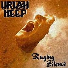 RagingSilence (álbum) .jpg