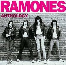 Ramones - Эй!  Хо!  Поехали-Антология cover.jpg