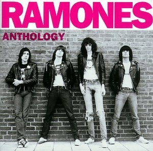 Hey! Ho! Let's Go: The Anthology - Image: Ramones Hey! Ho! Let's Go The Anthology cover