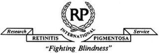 Retinitis Pigmentosa International