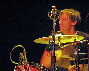 Richie Ramone - Image: Richie Ramone 2012