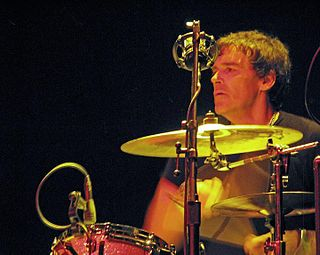 Richie Ramone American drummer