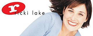 <i>Ricki Lake</i> (TV series) daytime tabloid talk show