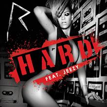 Hard Rihanna Song Wikipedia