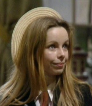 Romana (Doctor Who) - Lalla Ward as Romana II