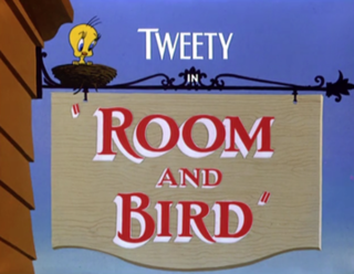 <i>Room and Bird</i>