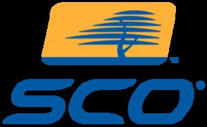 SCO Group - SCO's logo
