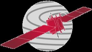 SMART-1 - Image: SMART 1 insignia