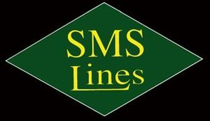 SMS Rail Lines - Image: SMS Rail Lines (logo)