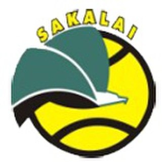 BC Sakalai - Image: Sakalai logo