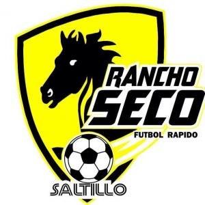 Saltillo Rancho Seco - Image: Saltillo Rancho Seco PASL logo
