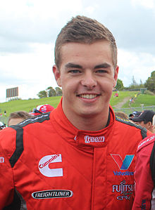 Scott McLaughlin 2013 V8 Supercar Test Day.jpg