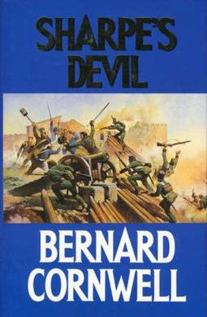 Sharpe's Devil - First edition