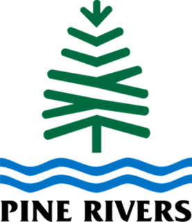 Shire of Pine Rivers Local government area in Queensland, Australia